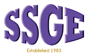 SSGE Logo